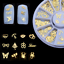 3D-Gold-Decal-Stickers-DIY-Nail-Art-Decoration-Tips-Stamping-Manicure-Stickers thumbnail 1