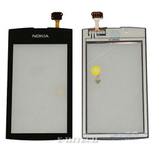 """Nokia Asha 305 306 Digitizer Touch Screen Glass N305 Replacement """"UK"""" + tools"""