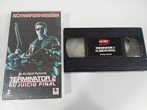 TERMINATOR-2-EL-JUICIO-FINAL-VHS-CINTA-TAPE-COLECCIONISTA-ARNOLD-SCHWARZENEGGER