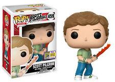 SDCC 2017 Funko Pop! Scott Pilgrim vs. the World Scott Sword of Destiny Pre-Sale