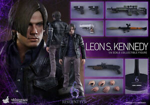 Hot-Toys-1-6-12-034-VGM22-Resident-Evil-6-Leon-S-Kennedy-Collectible-Figure