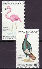 Mexico 1980  - MNH - Vogels / Birds