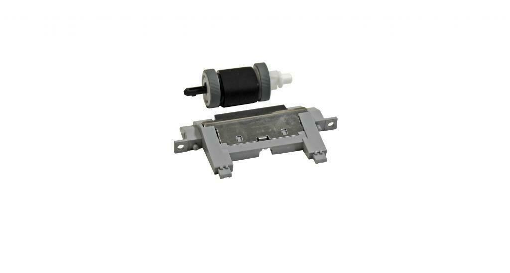 Part Number: 5851-3996 Compatible Maintenance Kit with OEM Parts for Hp Laserjet M3035 Mfp Hp Laserjet M3035xs Mfp 100000 Yield Includes Fuser Assembly Rollers Separation Pad Transfer Roller