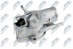 For-Mercedes-C-Class-W202-C-Class-T-Model-S202-Coolant-Thermostat-With-Housing