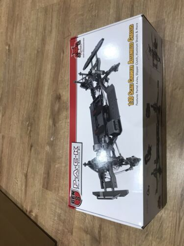 Redcat 1//10 gen 8 pack scale crawler assembled chassis