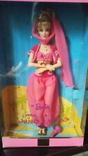 Barbie Collector I Dream Of Jeannie Doll 2001 Limited Edition - Mattel - Nuova!