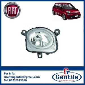 FIAT-500L-FARO-PROIETTORE-INFERIORE-H7-REGOL-MANUALE-SINISTRO-DA-09-12-gt-A-04-17