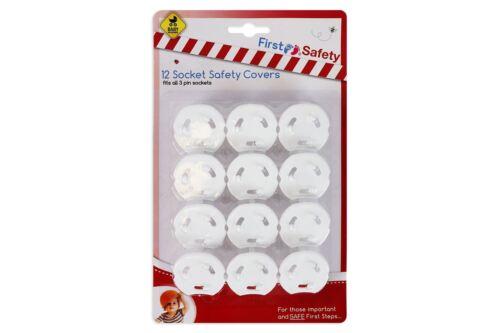 Bébé Sécurité Set Bébé Protection Porte Bouchon Socket Cover loquets pratique