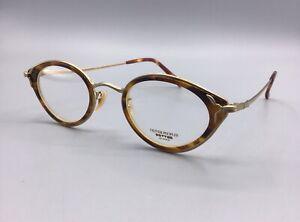 Oliver-Peoples-Vintage-Occhiale-0P-98-402-BG-Brillen-Lunettes-Eyewear-90s