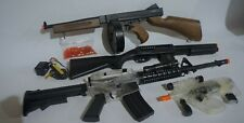 Airsoft  Lot of 4