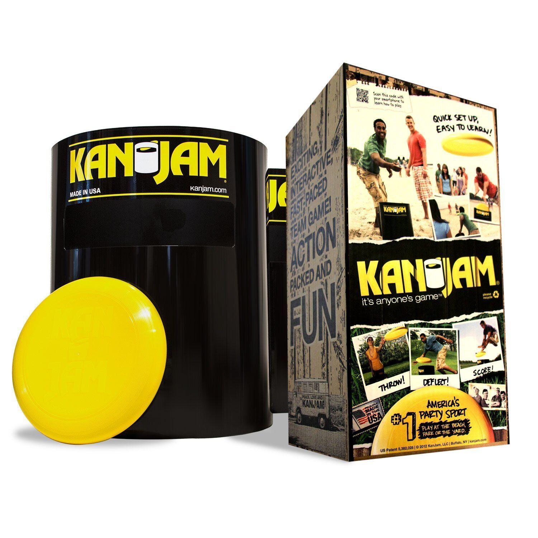 Kan Jam Ultimate  Disc Game  affordable