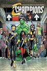 Champions Vol. 1: Change The World by Mark Waid (Paperback, 2017)