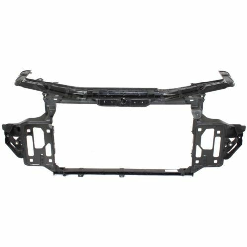 New Radiator Support for Chrysler Sebring CH1225210 2007 to 2014