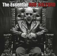 Rob Halford - Essential Rob Halford [new Cd] on Sale