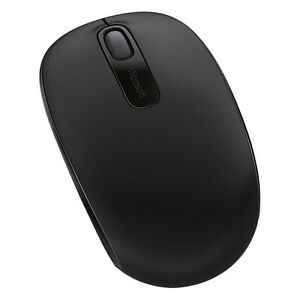 Microsoft Wireless Mobile Mouse 1850 Windows 7 and 8 Radio Transfer