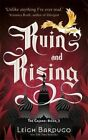 Ruin and Rising: Book 3 by Leigh Bardugo (Paperback, 2015)