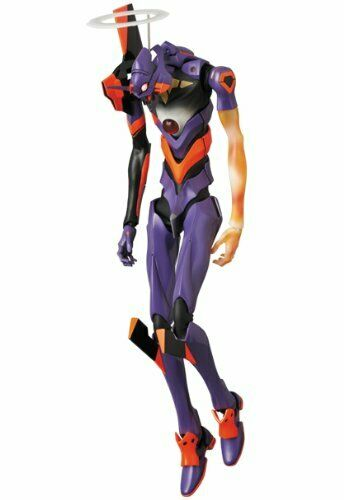 EVANGELION 01 Test Awake Ver. Limited Edition Figure  Hobby Anime C07 NEW F S