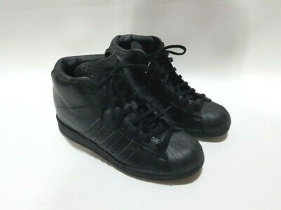 Adidas Superstar Up Black Women's Sneakers. Size US8. ART S76404 4056567632280 | eBay