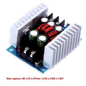 DC-Abaisseur-de-Tension-Constante-Reglable-Module-D-039-alimentation-300W-20A