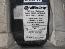 139c4970g161 3000 4000a Ge Multi Ratio Neutral Current Transformer M Sku012922