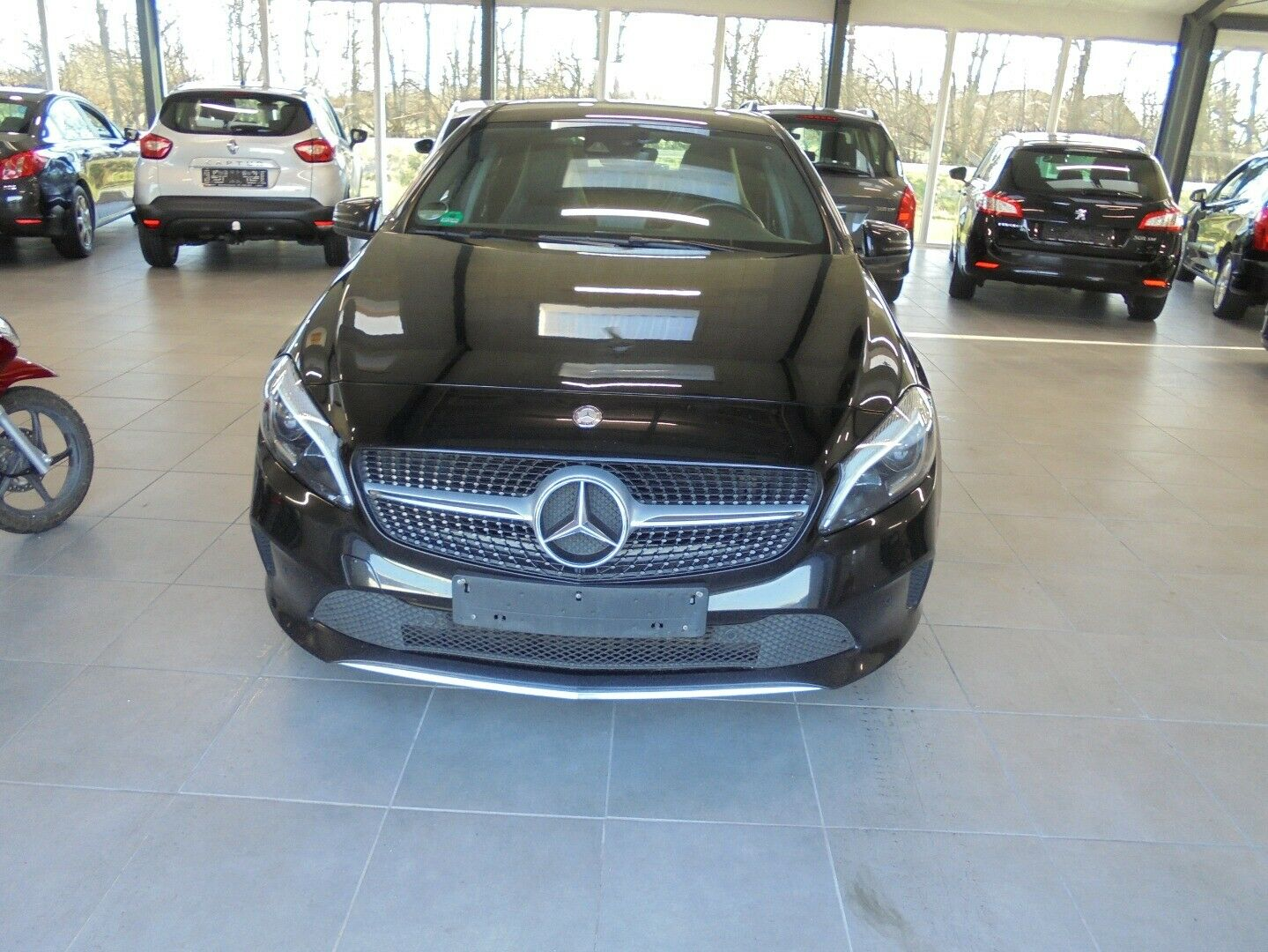 Mercedes A180 d 1,5 Business 5d