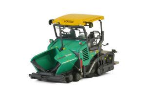 WSI-04-2065-Vogele-Super-1803-3-Wheeled-Paver-Scale-1-50