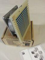 Sale 20% Off Rittal Fan & Filter Unit Sk 3322 100, 230v, 11a, 19/18w, 60 Hz
