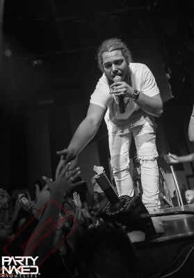 POST MALONE Poster MULTIPLE SIZES Hip Hop Rap Recording Artist Music O