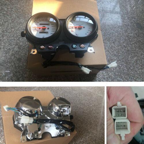 Speedometer Gauges Tachometer Instrument Odometer For CB600 Hornet 600 1996-02