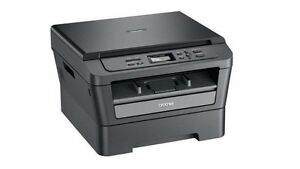 Brother-DCP-7060D-Monochrome-Multifunction-Laser-Printer-Print-Scan-Copy