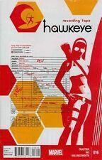 Hawkeye Vol. 4 (2012-2014) #16
