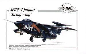 Planet 1/72 Xf10f-1 Jaguar À Bascule Aile #171