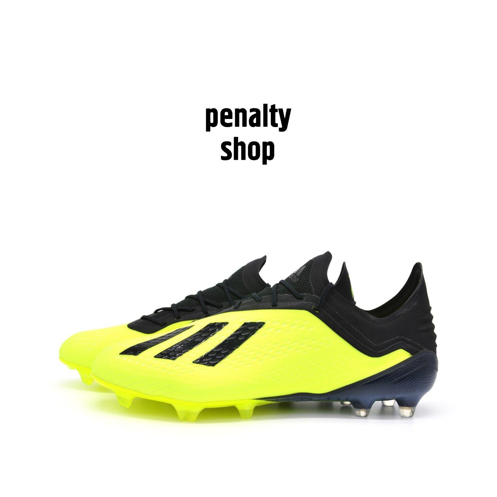 Adidas X 18.1 FG DB2251 RARE Limited edizione