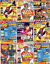 COMPUTER-AND-VIDEO-GAMES-Magazine-Disk-Spectrum-Atari-Amiga-Amstrad-CVG-amp-C-amp-VG thumbnail 2