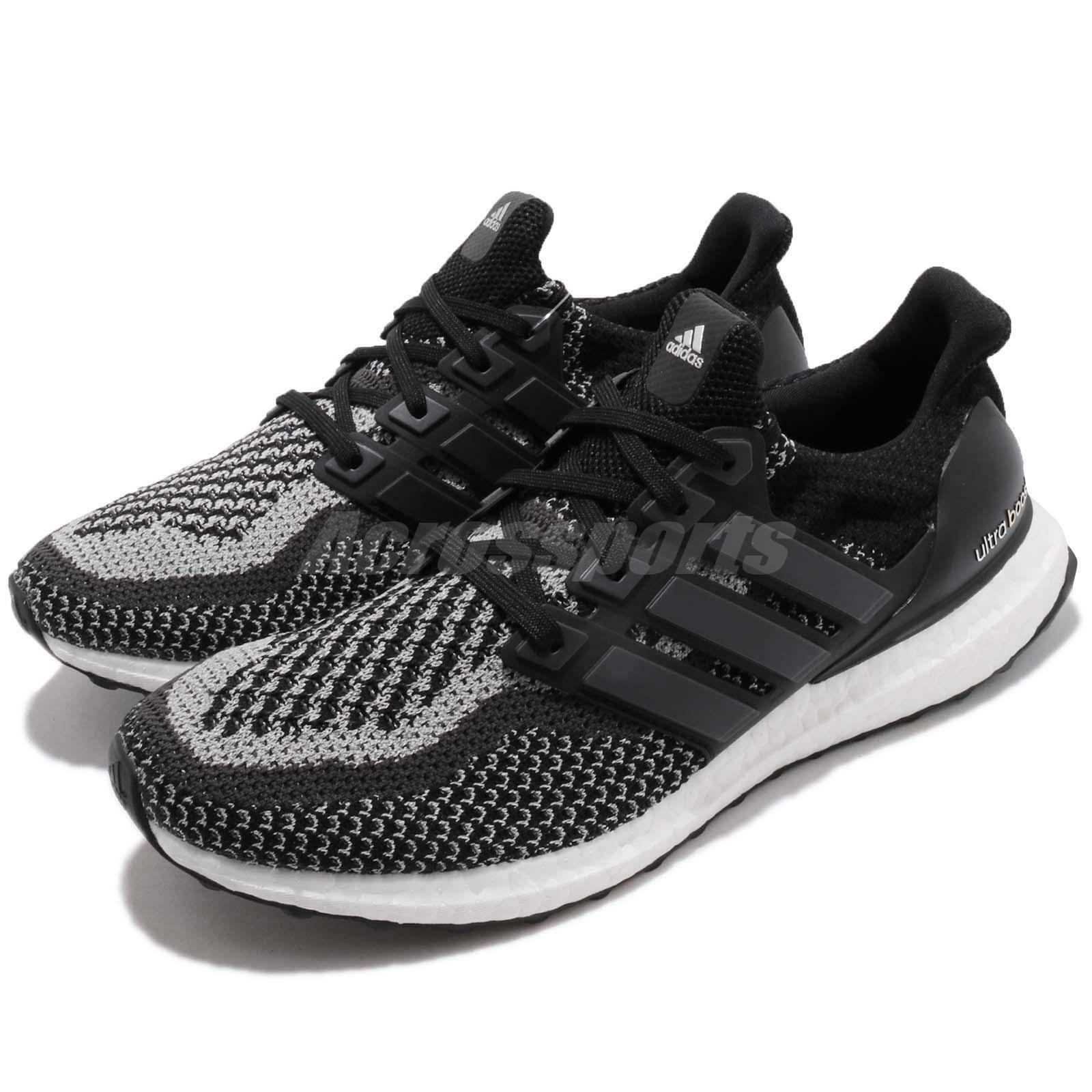 Adidas UltraBOOST LTD 2.0 Limited nero Reflective Men Running scarpe BY1795