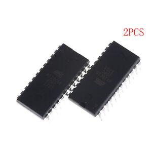 2X-AT28C16-15PU-15PI-15PC-CMOS-E2PROM-DIP-24-lxPTUKTWUKB-sc