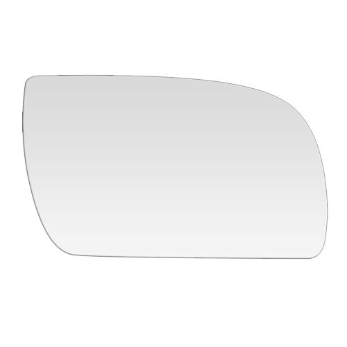 Passenger Side Powered Replacement Glass for 1992-1999 GMC Suburban