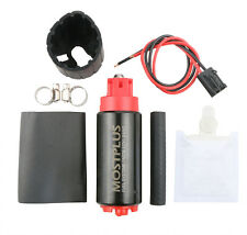 MOSTPUS 340LPH Intank High Pressure Flow Performance Fuel Pump  GSS341 update