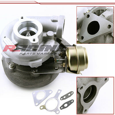 GT2056V 751243-5002S Turbo charger fit 05 Nissan Navara D40 2.5DI QW25
