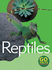 Reptiles by Paul McEvoy (Paperback, 2003)