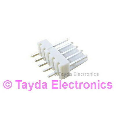 3 x Wafer Connector 2.54mm 7 Pins FREE SHIPPING