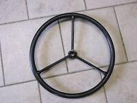 John Deere A B D 50 520 60 620 70 Steering Wheel 3 Spoke