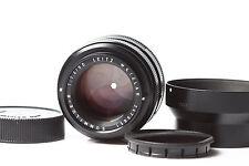Leica Summilux-R 1:1,4/50mm