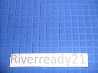Blue Hydro Turf Roll Sheet Waffle 40x62 In Stock Super Jet Ski Sup Sea Doo Rts