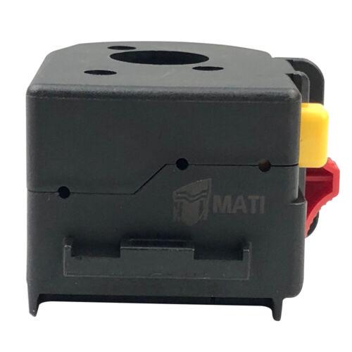 Handlebar Headlight Hi//Lo Beam Light//Kill//Stop Switch for Polaris 4011516