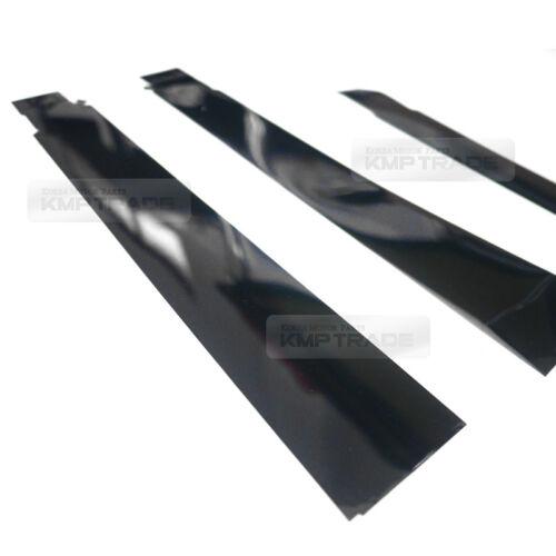 OEM Window Glossy Pillar Tape 10EA FULL SET for HYUNDAI 2011-2014 YF Sonata //i45
