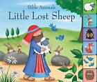 Little Lost Sheep by Josh Edwards, Juliet David (Board book, 2015)