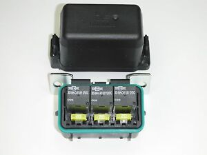 s l300 waterproof fuse relay box block panel car truck utv rv boat 4x4 fuse box boat at readyjetset.co