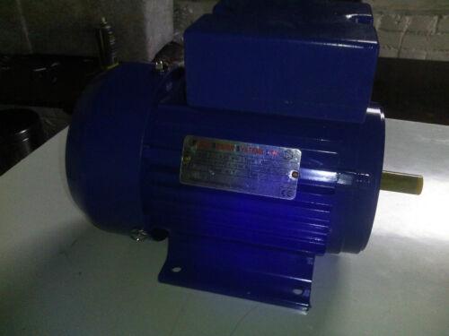 ATV12 INVERTER Vari Speed 1 PHASE 240V 0.75KW 1.0HP 2800rpm ELECTRIC MOTOR