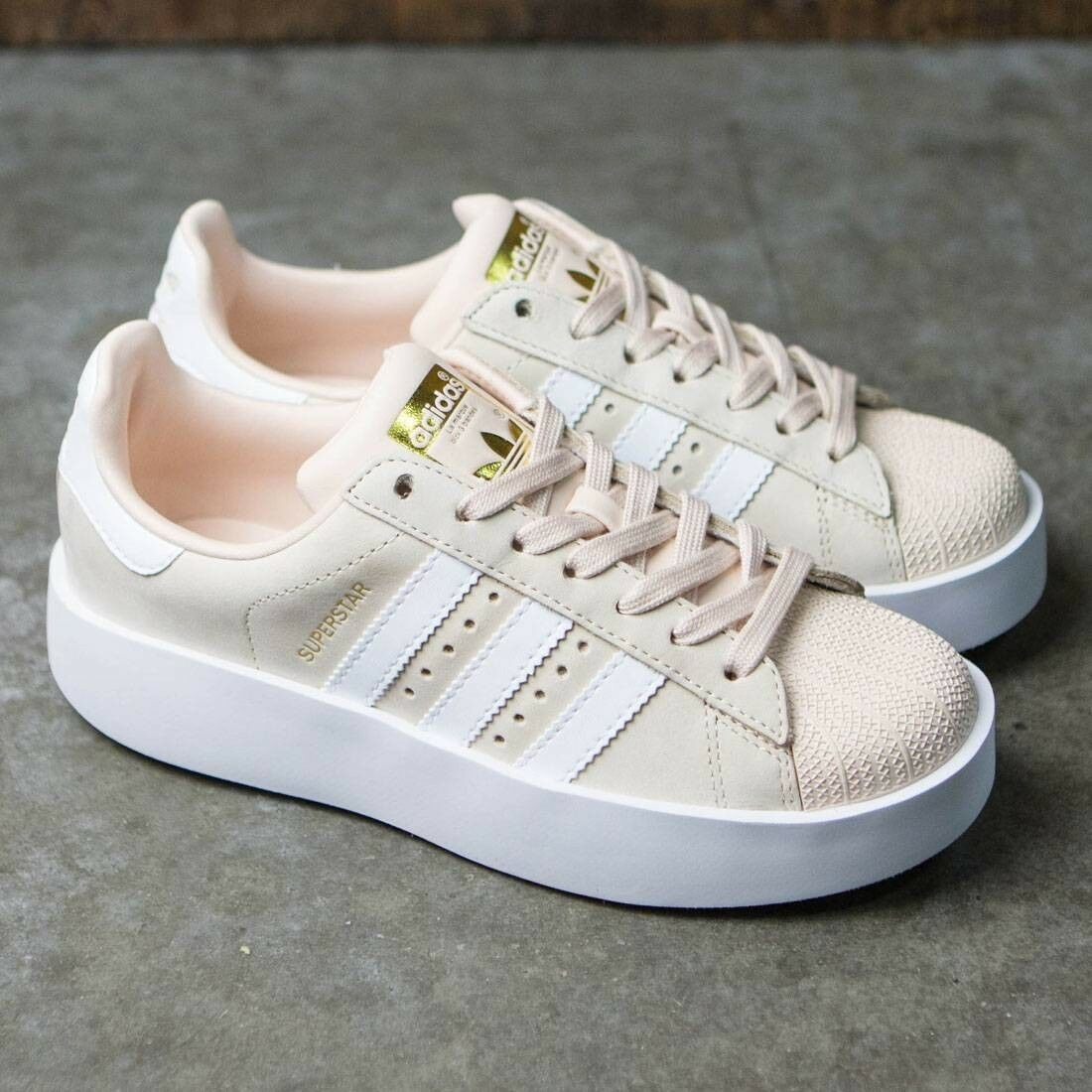 adidas Originals Superstar Bold W CG2886 Women's Sneakers. 100% AUTHENTIC!!!